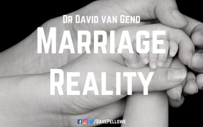 #013: Marriage Reality