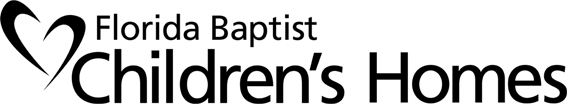 Florida Baptist Children's Homes logo