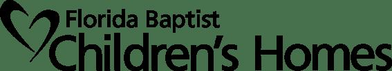 Florida Baptist Children's Homes logo
