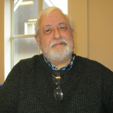 Jim Naqvi