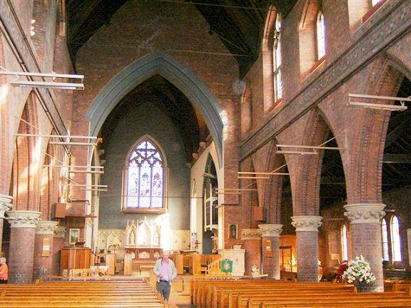 The Churches Of Britain And Ireland Blackheath West