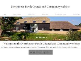 Northmoor parish