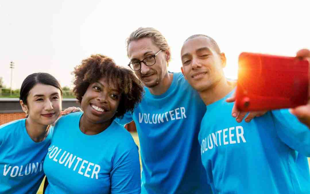 How to Get More People to Volunteer