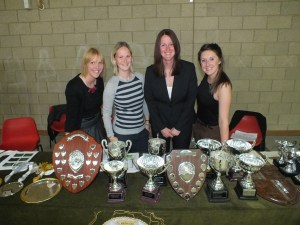 Church High Sports Awards 1
