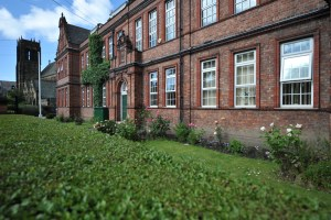Newcastle upon Tyne Church High School