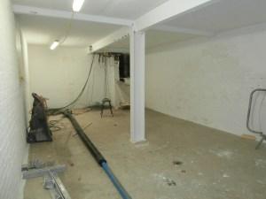 Church High Boiler Room