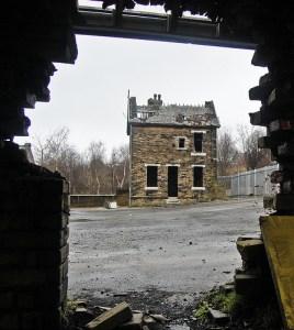 Victorian School Caretaker's House (www.derelictplaces.co.uk)
