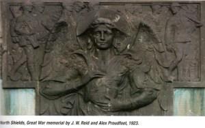 brackets statue 6