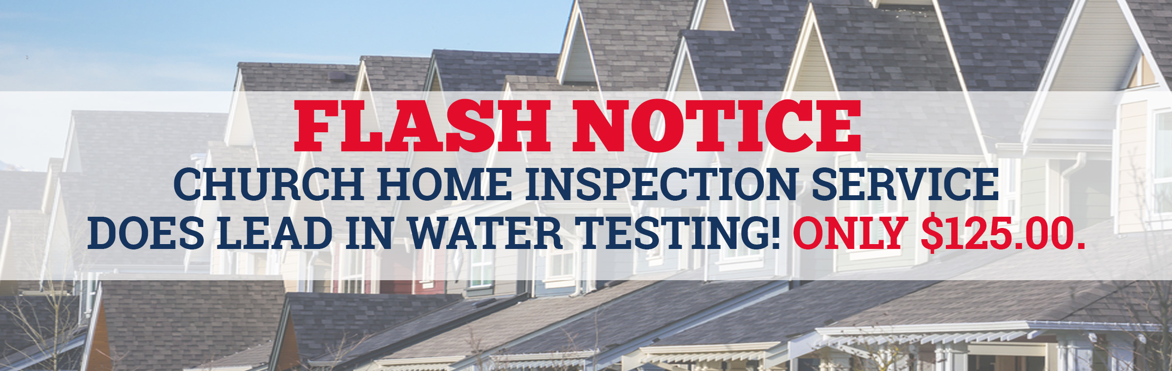 Milwaukee home inpector