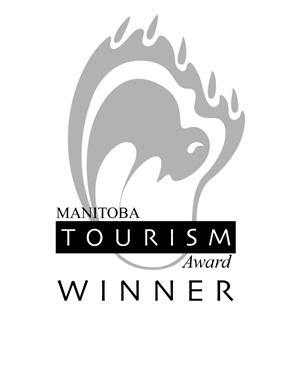 2016 Award of Distinction. Churchill Wild. Manitoba Tourism Awards.