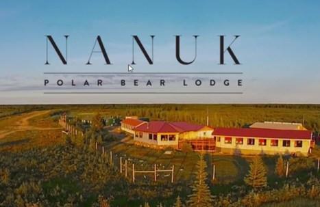 Arctic Discovery. Hudson Bay Odyssey. Nanuk Polar Bear Lodge.