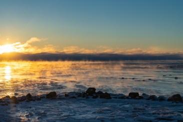 Hon. Mention - Landscapes - Christoph Jansen - Polar Bear Photo Safari