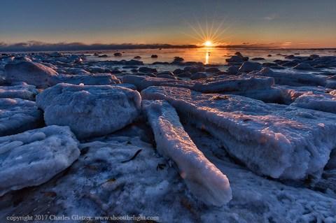 icescapesealriverheritagelodgecharlesglatzer