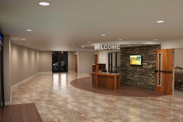 Flooring Services Design Gallery : Contemporary church interiors pictures brokeasshome