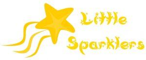 Little Sparklers ver2 Logo