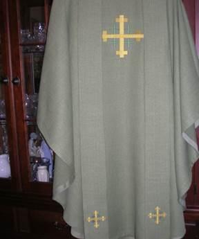 Vestment