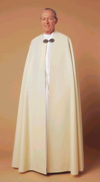 Buy Custom Made Clergy Vestments Robes At Church Linens Patterns