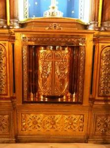 Tabernacles