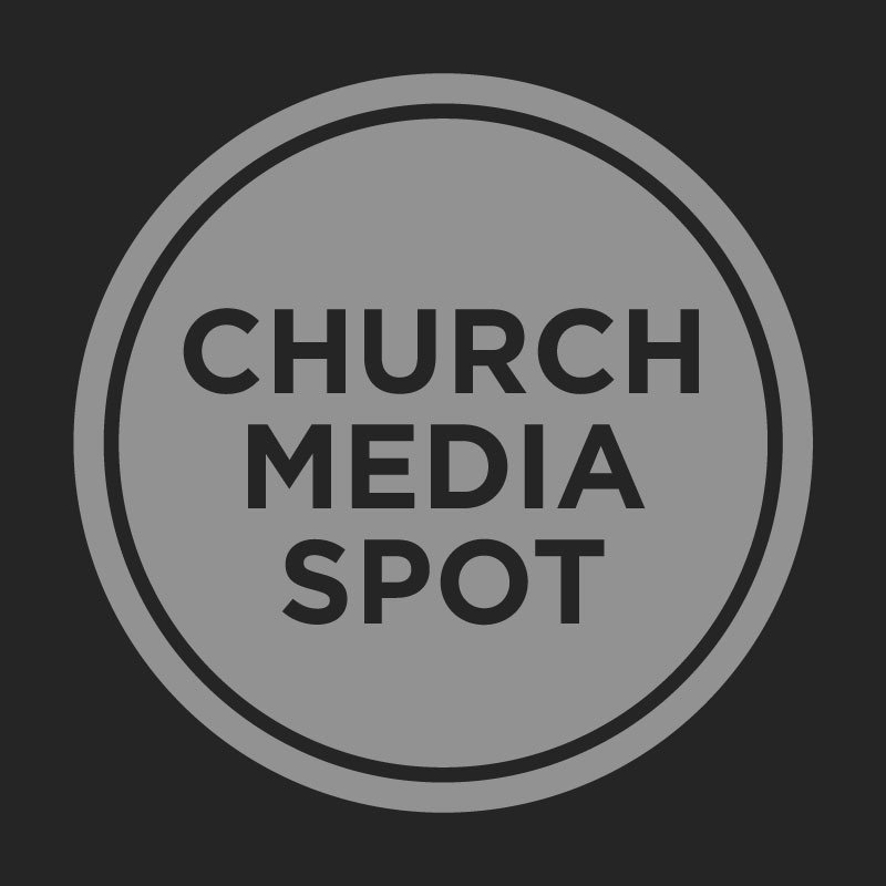 Church Media Spot