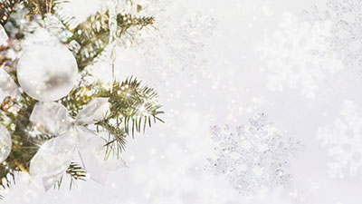 Christmas Snow Christian Worship Background. High quality worship images for use to spread the Gospel and enhance the worship experience.