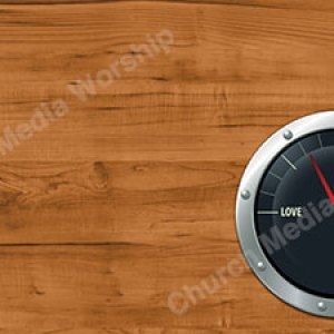 Gauge Master Love Hate Right Christian Worship Background. High quality worship images for use to spread the Gospel and enhance the worship experience.