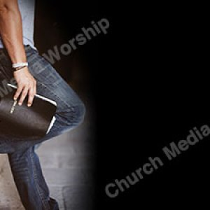 God in the Streets Christian Worship Background. High quality worship images for use to spread the Gospel and enhance the worship experience.