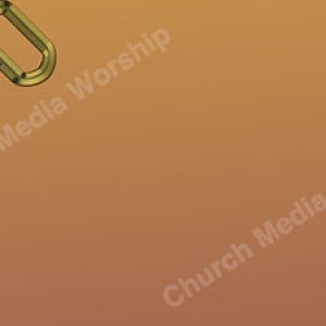 Key Jesus Peach Christian Worship Background. High quality worship images for use to spread the Gospel and enhance the worship experience.