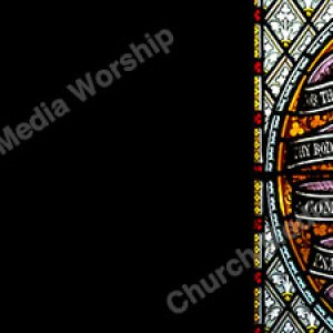 Psalm 23 Black Christian Worship Background. High quality worship images for use to spread the Gospel and enhance the worship experience.