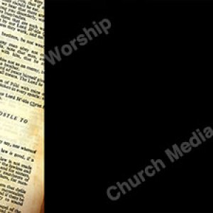 Scripture 1st Timothy Black Christian Worship Background. High quality worship images for use to spread the Gospel and enhance the worship experience.