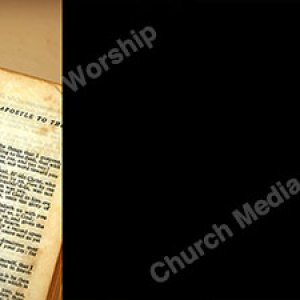 Scripture 2nd Corinthians Black Christian Worship Background. High quality worship images for use to spread the Gospel and enhance the worship experience.