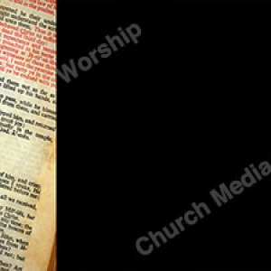 Scripture John Black Christian Worship Background. High quality worship images for use to spread the Gospel and enhance the worship experience.