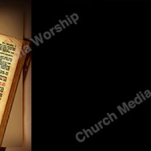 Scripture Mark Black Christian Worship Background. High quality worship images for use to spread the Gospel and enhance the worship experience.