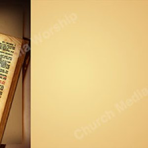 Scripture Mark Tan Christian Worship Background. High quality worship images for use to spread the Gospel and enhance the worship experience.