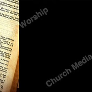 Scripture Philemon Black Christian Worship Background. High quality worship images for use to spread the Gospel and enhance the worship experience.