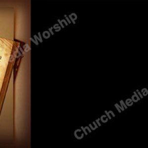Scripture Romans Black Christian Worship Background. High quality worship images for use to spread the Gospel and enhance the worship experience.