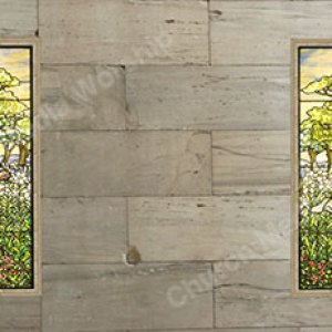 Stained Glass Christian Worship Background. High quality worship images for use to spread the Gospel and enhance the worship experience.