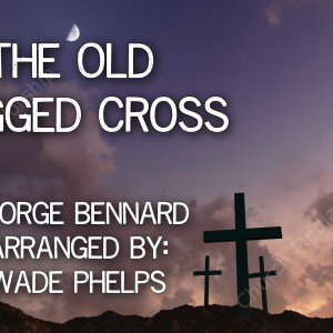 The Old Rugged Cross Singalong Christian Video HD. With perfectly timed Lyrics. Easy to follow and sing Video and Audio to enhance the Worship experience.