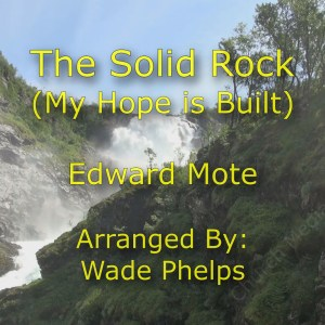 The Solid Rock Singalong Christian Video HD. With perfectly timed Lyrics. Easy to follow and sing Video and Audio to enhance the Worship experience.