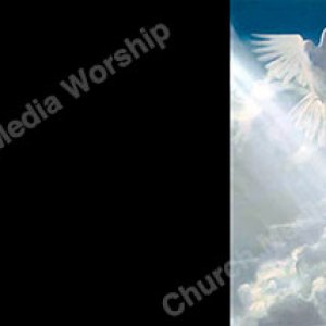 This is my beloved son black Christian Worship Background. High quality worship images for use to spread the Gospel and enhance the worship experience.