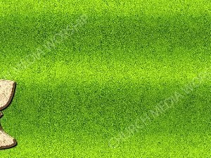 Chalice Symbol Green Christian Background Images HD