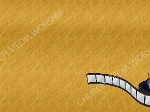 Christian Film Background Gold Christian Background Images HD