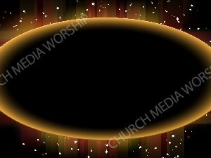 Golden Eclipse stars and light streams Christian Worship Background. High quality worship images for use to spread the Gospel and enhance the worship experience.