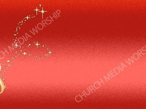 Golden Note - Red Christian Background Images HD