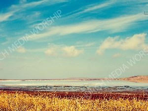 Jesus in Nature 42 Christian Background Images HD