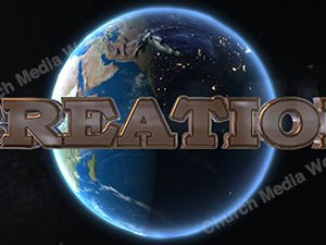 Creation over the earth Version 1 Christian Video Clip Use as a standalone or added as a clip to make a themed Christian video. Enhance the Worship experience.