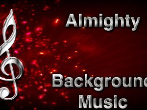 Almighty Christian Background Music with multi verse tracks and versions. Enhance your worship experience