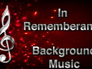 In Remembrance Christian Background Music with multi verse tracks and versions. Enhance your worship experience Services or prayer meetings.