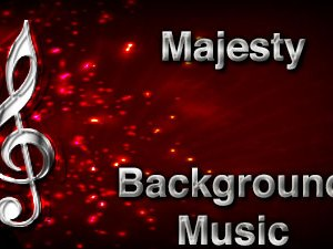 Majesty Christian Background Music with multi verse tracks and versions. Enhance your worship experience Services or prayer meetings.