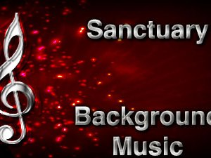 Sanctuary Christian Background Music with multi verse tracks and versions. Enhance your worship experience Services or prayer meetings.