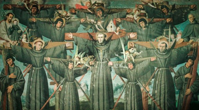 Image result for 16th century french jesuits